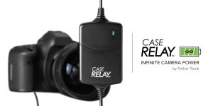 Case Relay Tether Tools